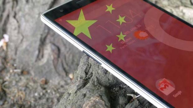 Çinli Cepler Geliyor!