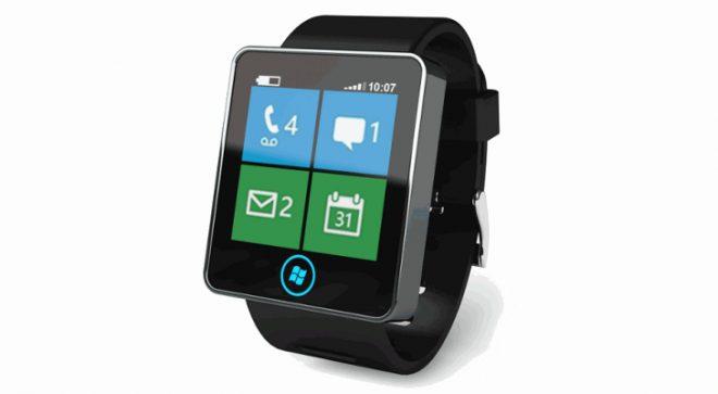 Microsoft'un akıllı saati Ekim ayında gelebilir