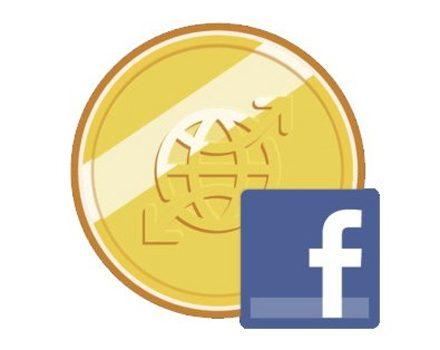 Facebook E-Para sistemi için İrlanda'yla Anlaşıyor