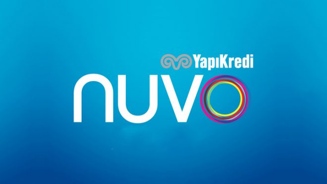 Yapı Kredi Nuvo'yu Tanıttı
