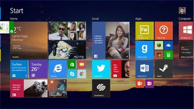 Windows 8.2 Mi Geliyor ?