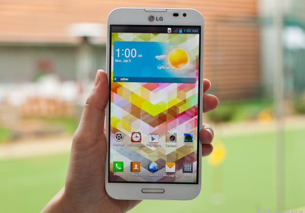 LG Android 4.4.4 Güncellemesine Dair Açıklama Yaptı
