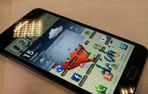 Samsung Galaxy Note 4 Sızdırıldı!