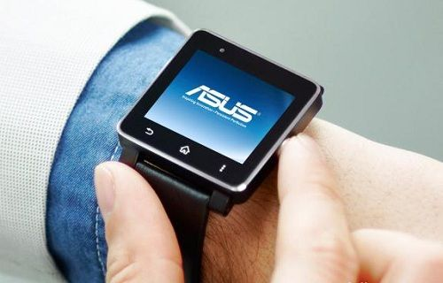 Asus Akıllı Saat İçin Hazırlanıyor!