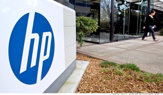 HP'den 16.000 Kişiyi İşte Çıkarma