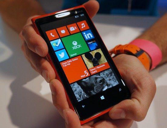 Windows Phone 8.1 Hindistan İçin Geliyor