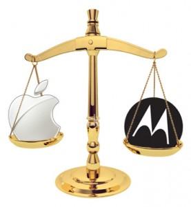 Apple Ve Motorola Anlaştı