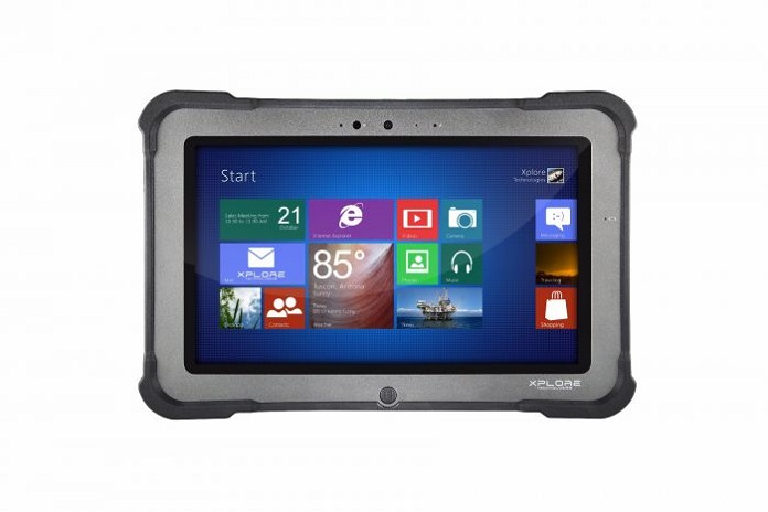 Xplore Bobcat tablet