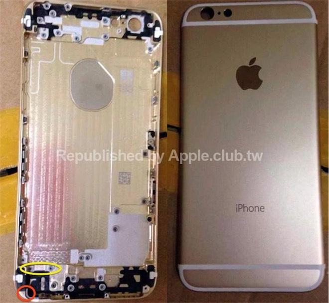 Apple iPhone 6 tekrar göründü