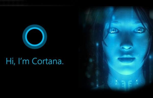 Cortana ve Siri kapıştı
