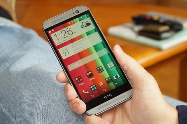 HTC One M8 için Android 4.4.3 geldi