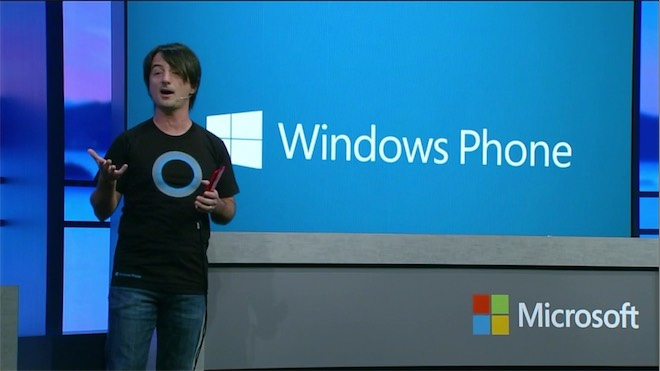 Windows Phone için yeni kilit ekranları bu tarihte geliyor