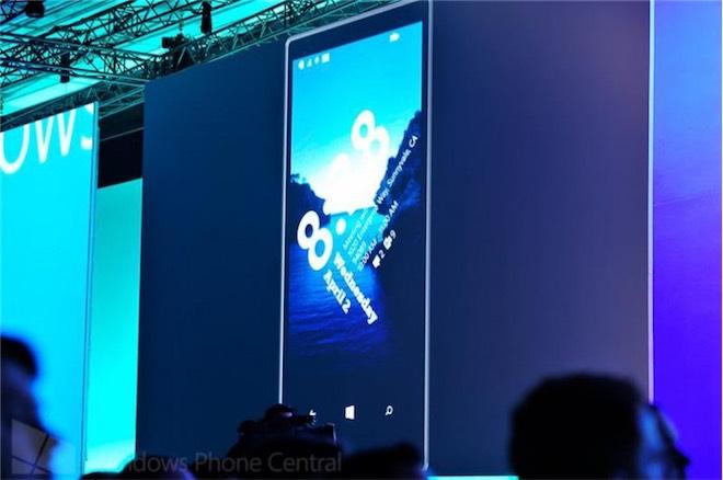 Windows Phone için yeni kilit ekranları göründü
