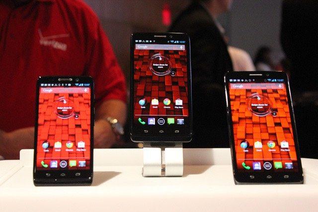 Motorola Droid modelleri için Android 4.4.4 geldi