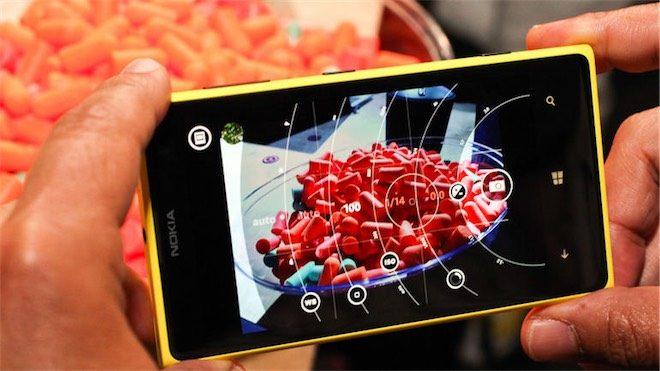 Nokia Lumia 1020 Eylül ayında piyasadan kaldırılabilir