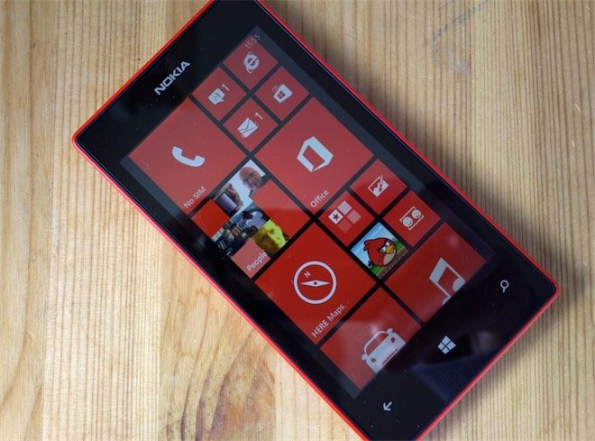 Nokia Lumia 520 rekor kırdı