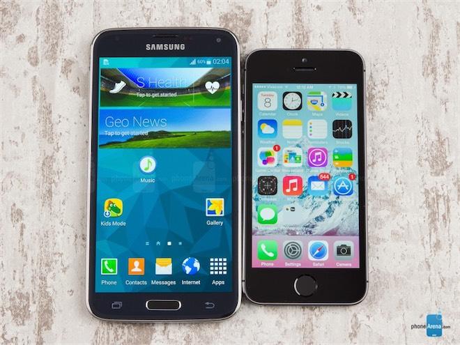 Samsung Apple'a karşı yeni bir reklam filmi yayınladı