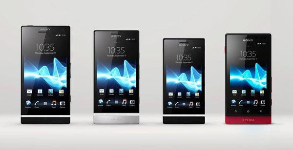 Sony Xperia T3 için tanıtım videosu yayınlandı