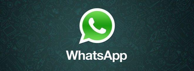 WhatsApp kamera özelliğine kavuştu