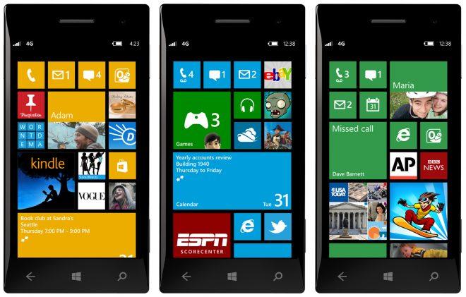 Windows Phone 8.1 ilk kritik hatasını verdi