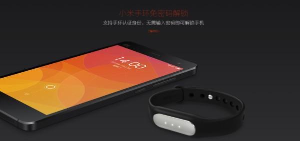 Xiaomi Mİ4 AnTuTu skoru ile kullanıcıları şoka düşürdü