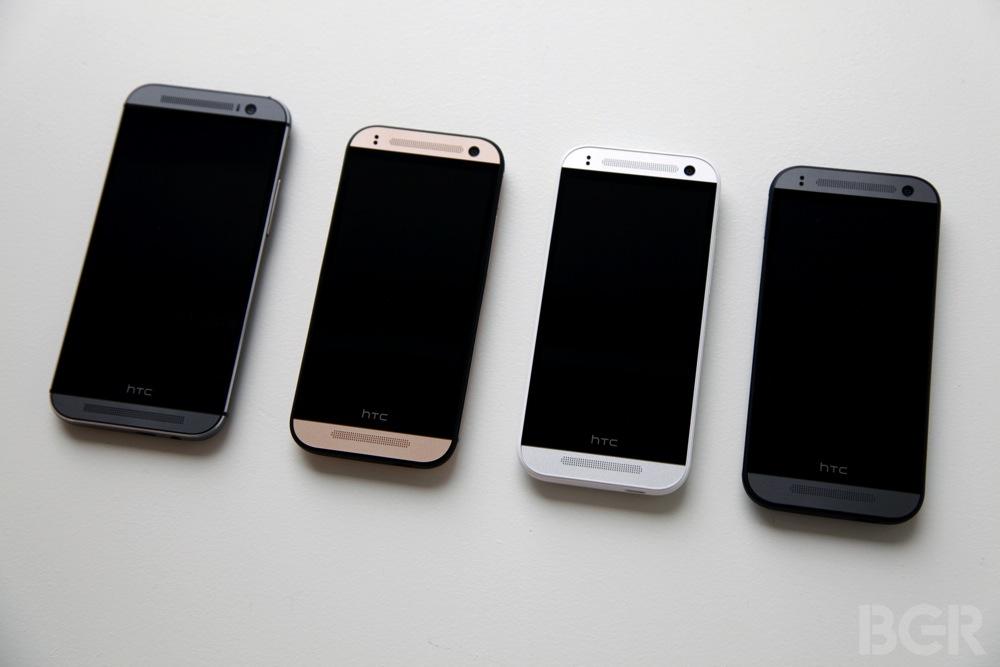 HTC One Remix satışta