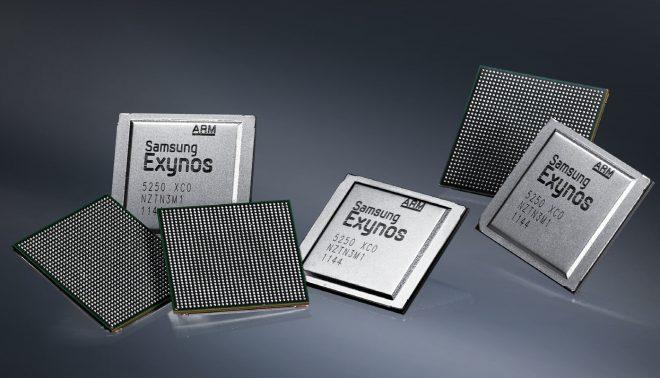 Samsung ve HiSilicon işlemcilerini mobil üreticilere pazarlayacak