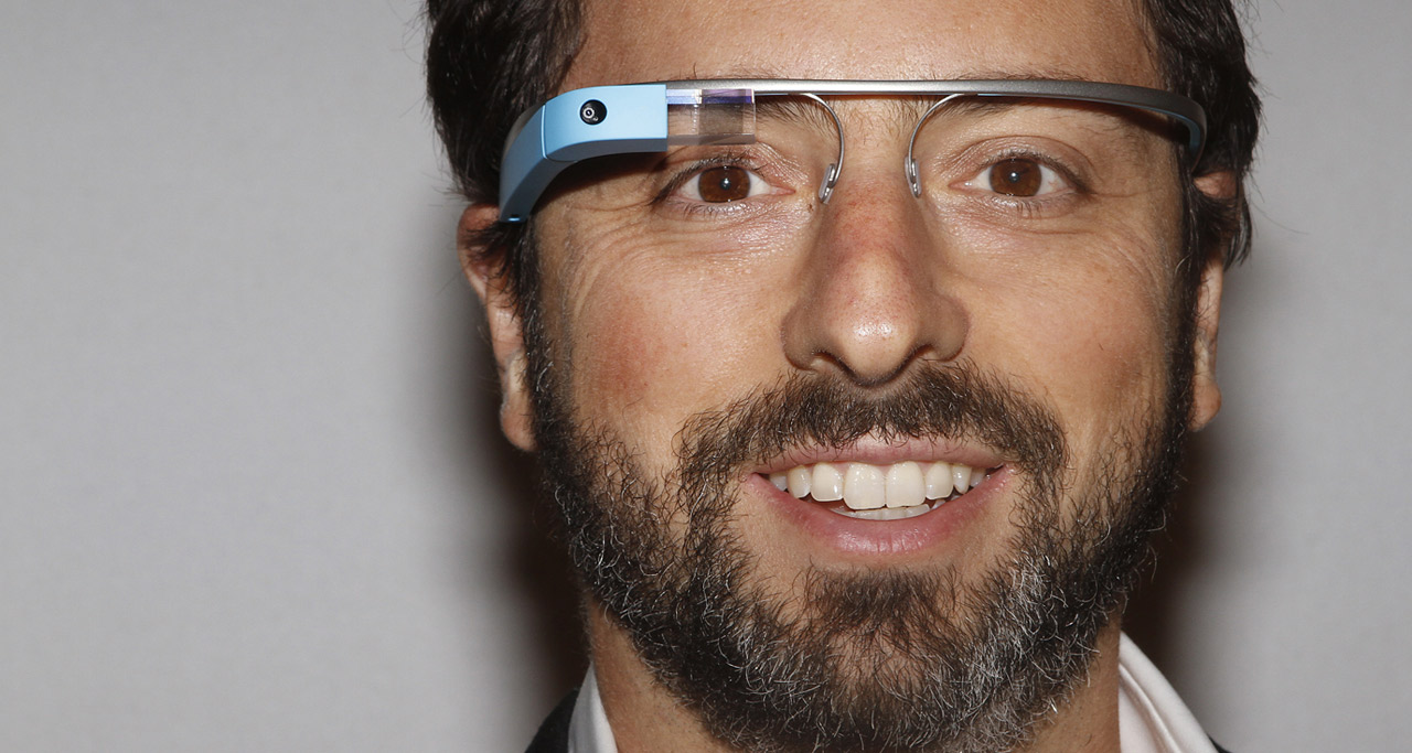 Google Glass güncellendi