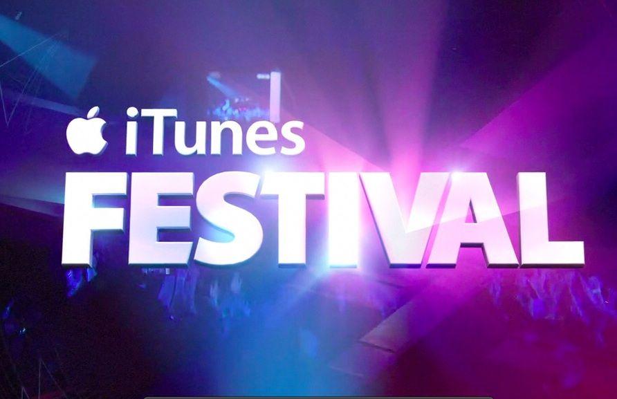 Apple, 8. iTunes festivali detayları belli oldu