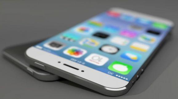 5.5 inç'lik iPhone'da sorunlar var