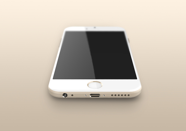 iPhone 6'nın safir ekranı gerçekten test edildi mi?