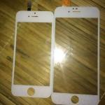 iPhone 6'nın ön paneli diğerleri ile karşılaştırıldı