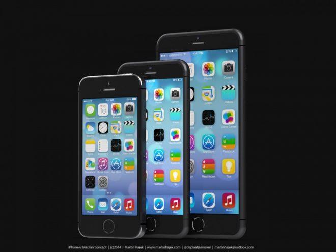 Apple iPhone 6 boardı sızdırıldı