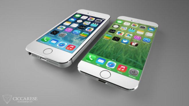 iPhone 6 bataryası görüntülendi