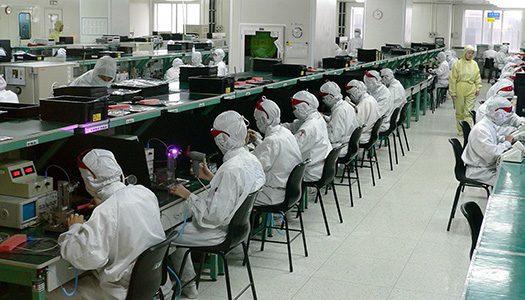 Samsung Çocuk İşçi Çalıştıranlarla Çalışmayacak!