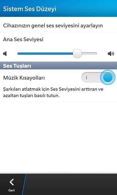 muzik-kisayollari
