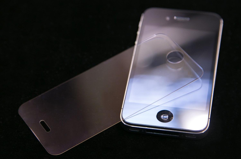 4.7 inç ekrana sahip iPhone 6 safir ekran olmayabilir