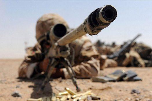 DARPA'dan Manevralı Mermiler!