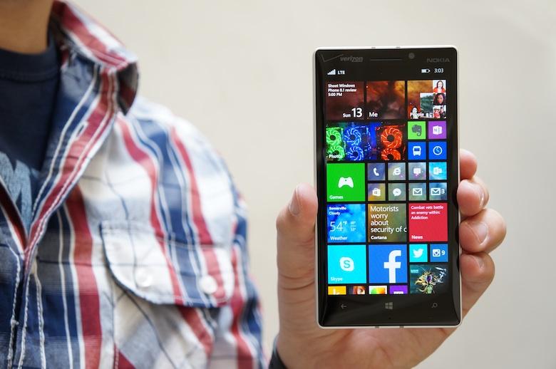 Windows Phone üreticileri için GDR1 özellikleri göründü