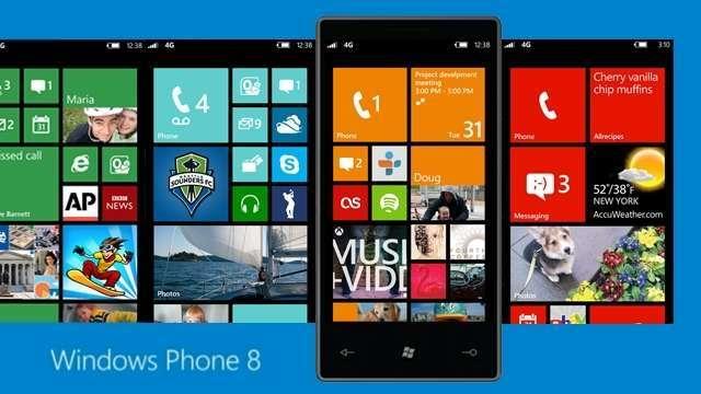 Windows Phone uygulama sabitleme nasıl yapılır?