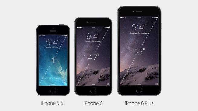 Apple iPhone 6 tanıtım videosu yayınlandı