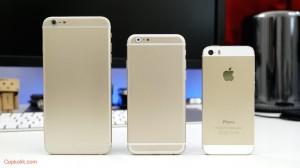 Iphone 6 ve iphone 5s karşılaştırma 300x168