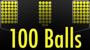 100 Ballz İnceleme