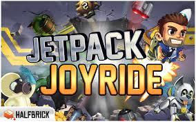 Jetpack Joyride İnceleme