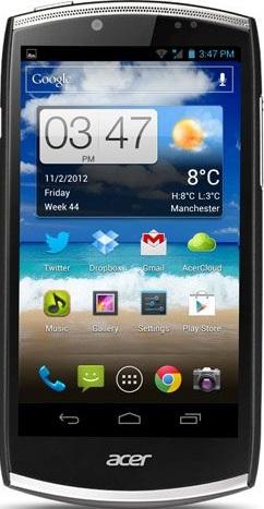 Acer CloudMobile S500 ve Samsung Galaxy J2 Core karşılaştırması