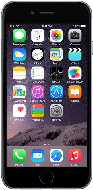 Huawei Honor 8X ve Apple iPhone 6 karşılaştırması