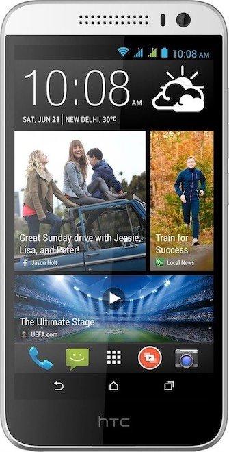 HTC Desire 616 dual sim vs Samsung Galaxy Grand 2 Karşılaştırması