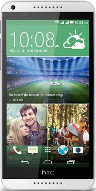 Sony Xperia XZ2 vs HTC Desire 816G dual sim Karşılaştırması