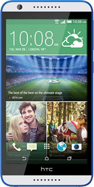 HTC Desire 820 ve Samsung Galaxy S9 Plus karşılaştırması