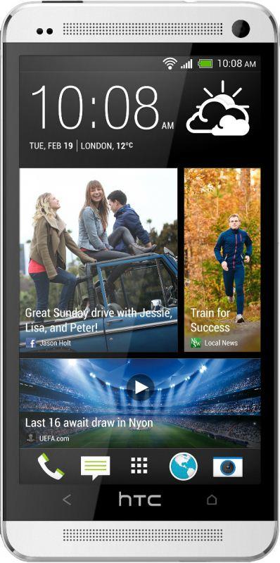 HTC One ve Xiaomi Mi 6 karşılaştırması